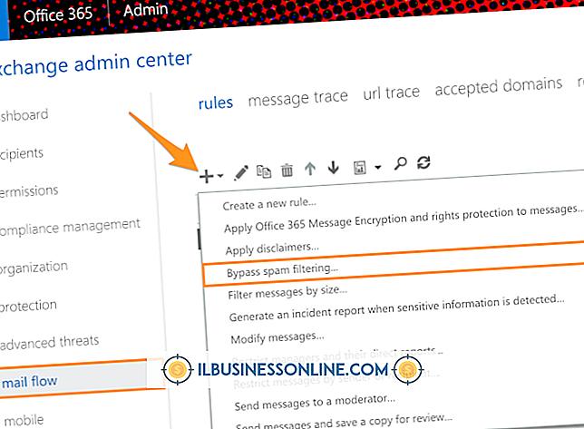 Categoría recursos humanos: Cómo hacer una lista blanca de un dominio en Office 365