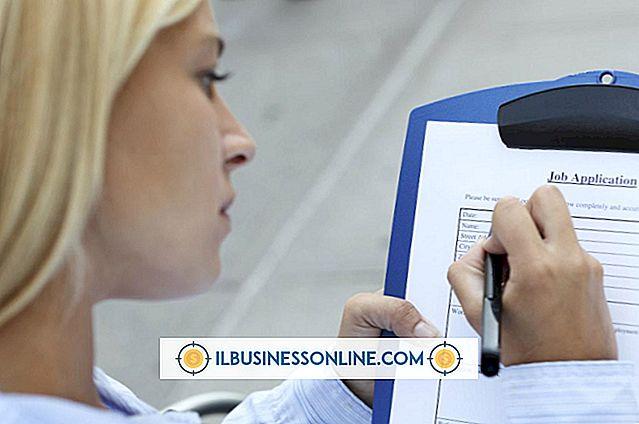 Categoria recursos humanos: Quais formulários de emprego são necessários para a contratação?