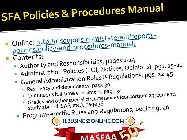उधार प्रक्रिया और नीति नियमावली कैसे लिखें