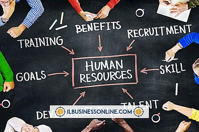 Enkle seminaremner for menneskelige ressurser