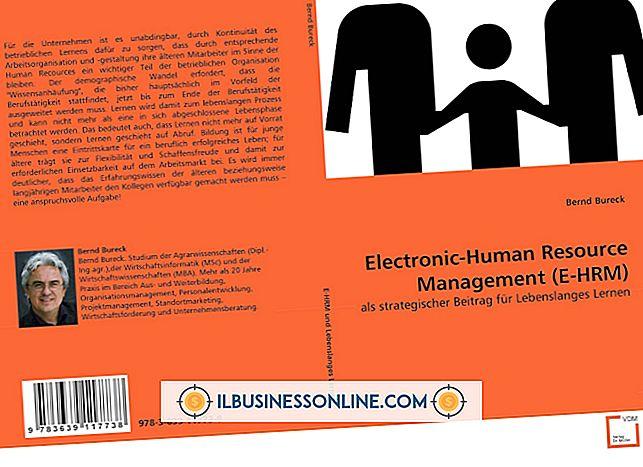 Tentang Manajemen Sumber Daya Manusia Berbasis Elektronik