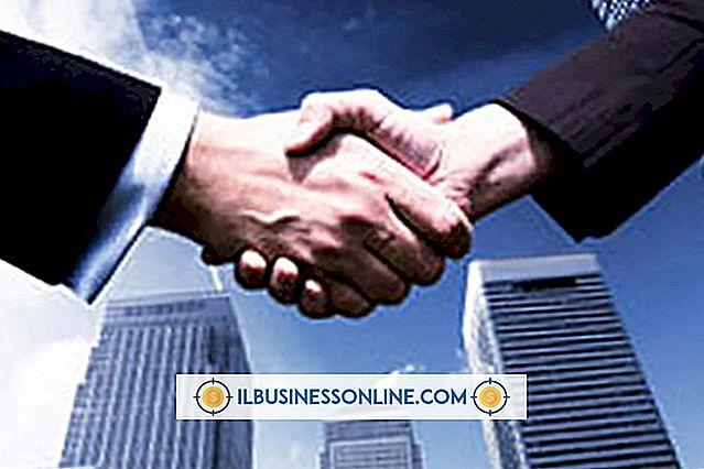 Wie man eine gute Beziehung zu Lieferanten aufbaut