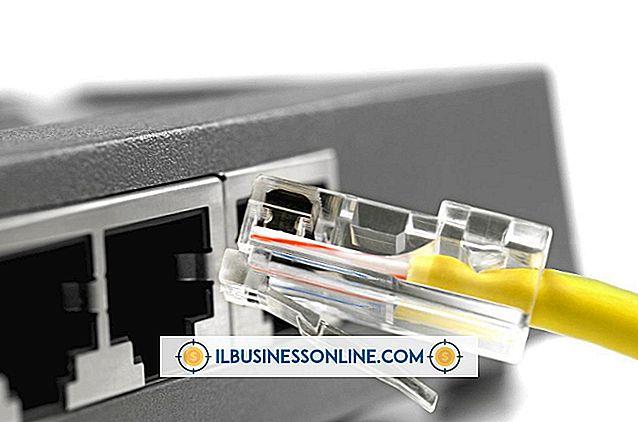 O que é uma porta Uplink em um roteador?