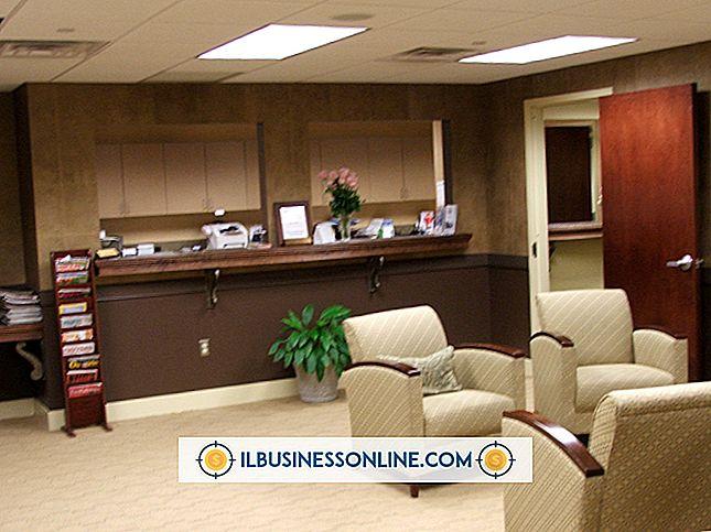 Front Desk Pligter til læger Kontorer