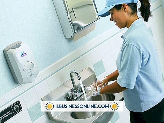 Políticas de higiene laboral