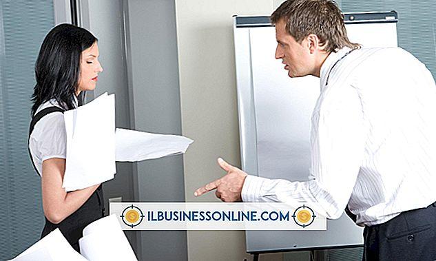 Möglichkeiten, die geschlechtsspezifische Diskriminierung ein Unternehmen beeinflussen