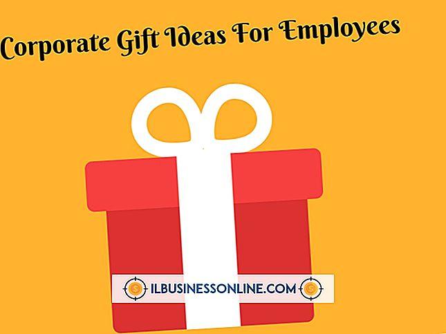 Employee Benefit Geschenkideen