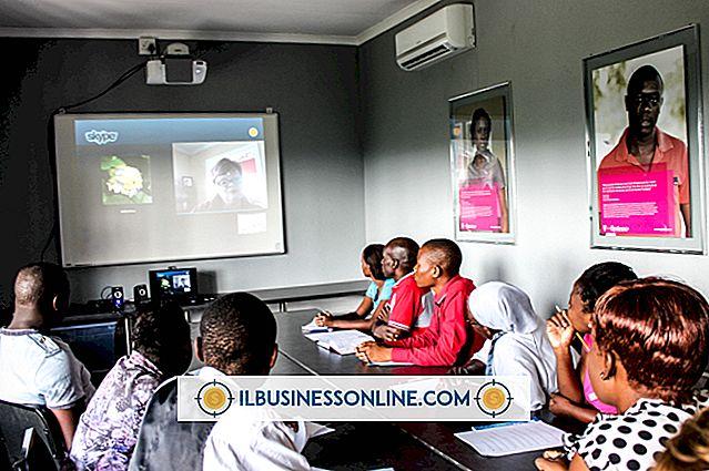 मानव संसाधन - इंटरनेट में व्याख्यान का आयोजन करने के लिए स्काइप का उपयोग कैसे करें