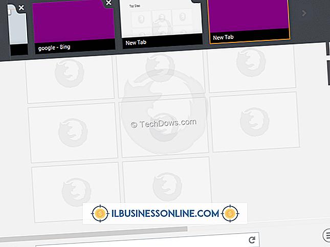 फ़ायरफ़ॉक्स में निष्क्रिय ब्राउज़िंग को अक्षम करना