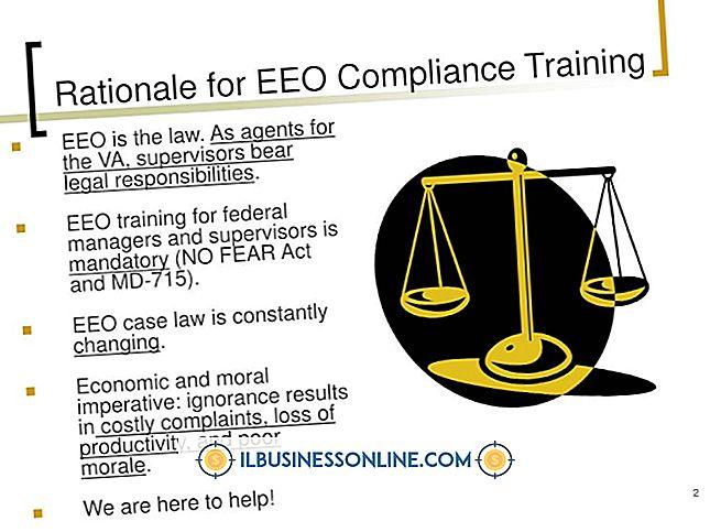 Vad är EEO-överensstämmelse?