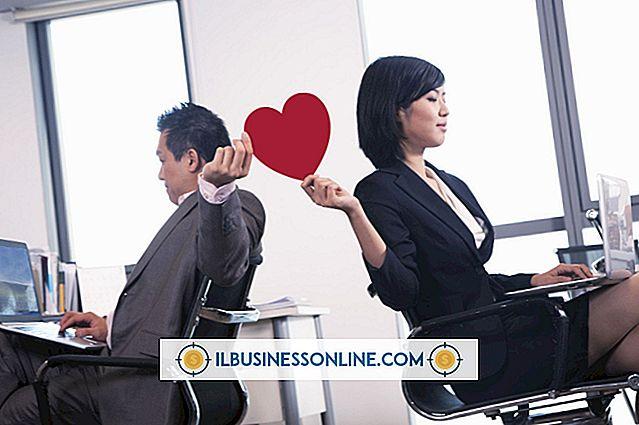 Kategoria zasoby ludzkie: Randki i sprawy w miejscu pracy