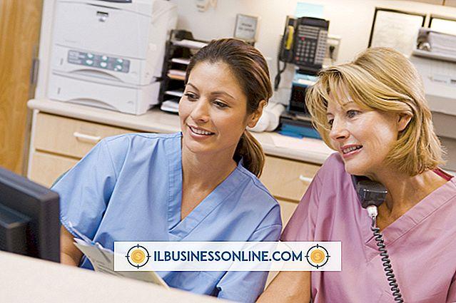 Receptionstræningstips til medicinske kontorer