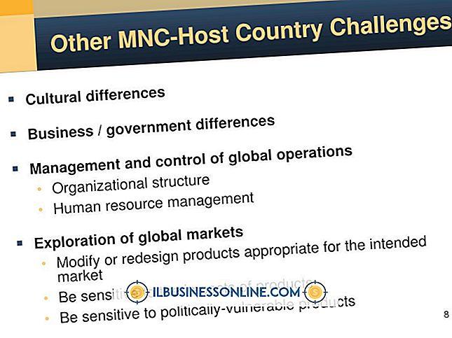 Kategorie Humanressourcen: Was sind die ethischen Fragen im Personalmanagement in multinationalen Unternehmen?