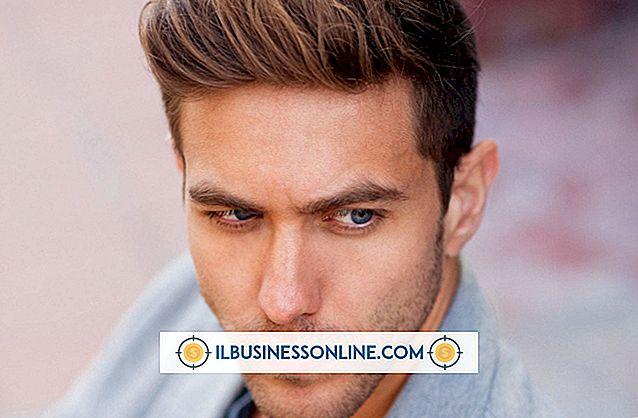 Kategorie Humanressourcen: Frisuren für einen Business-Profi