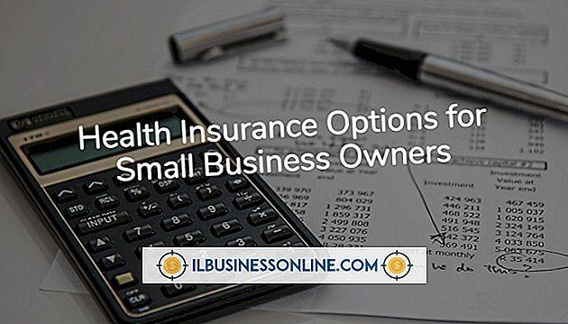 Jakie są opcje ubezpieczenia zdrowotnego dla małych firm?