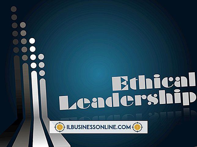 Evaluación de liderazgo ético y moral