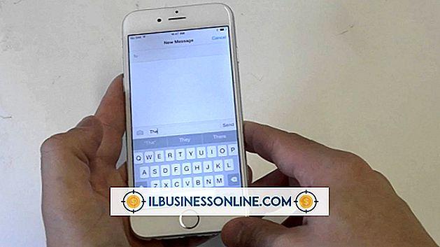 Cómo deshabilitar la corrección automática en un iPhone