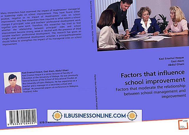Kategorie Humanressourcen: Einflussfaktoren auf Führungsstile