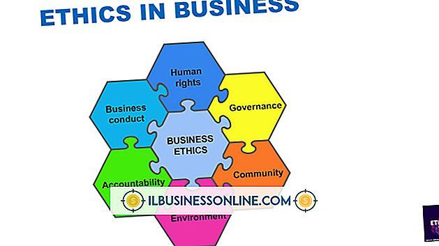 व्यवसाय में नैतिक और नैतिक संहिता