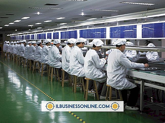 Kategorie Humanressourcen: Vorschriften zur Fabrikbeleuchtung