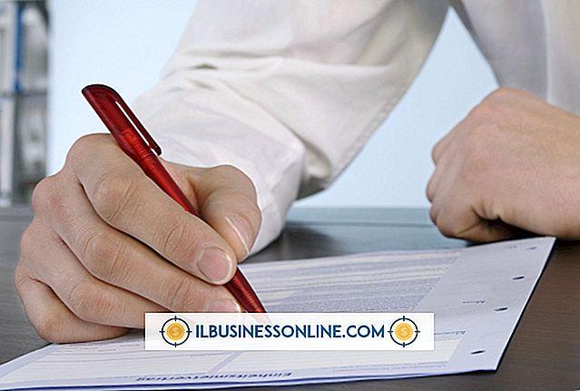 मानव संसाधन - रोजगार के लिए आवेदन पत्र के प्रकार