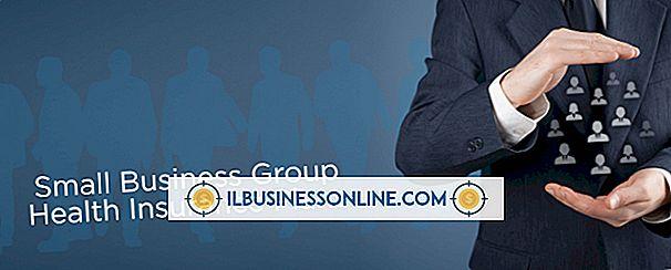 Kategorie Humanressourcen: Typische Versicherung für kleine Unternehmen