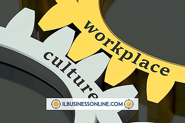 Kategori personalavdelning: Hur man ändrar kulturen på arbetsplatsen