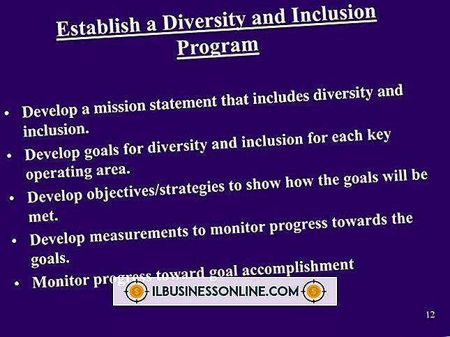 श्रेणी मानव संसाधन: कार्यस्थल में विविधता की समस्याओं के उदाहरण
