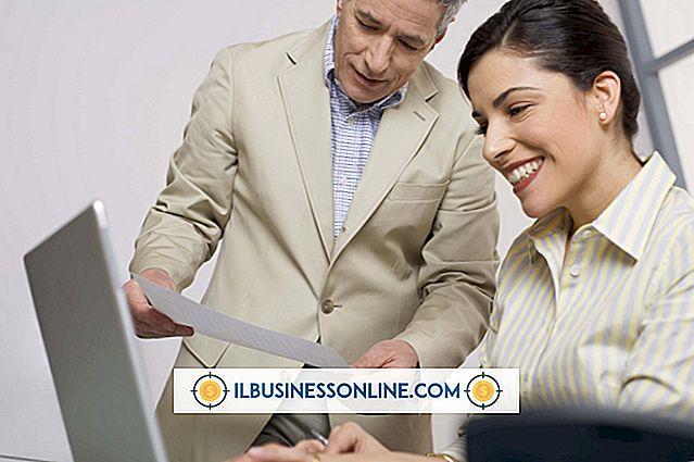 Beispiele für grundlegende Ziele und Ziele in einem Supervisor Office