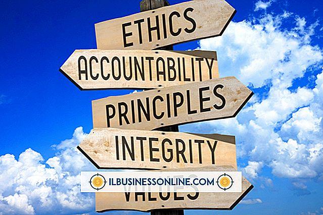 Kategorie Humanressourcen: Wie lässt sich der soziale und ethische Einfluss von Unternehmen auf die Gesellschaft insgesamt beurteilen?