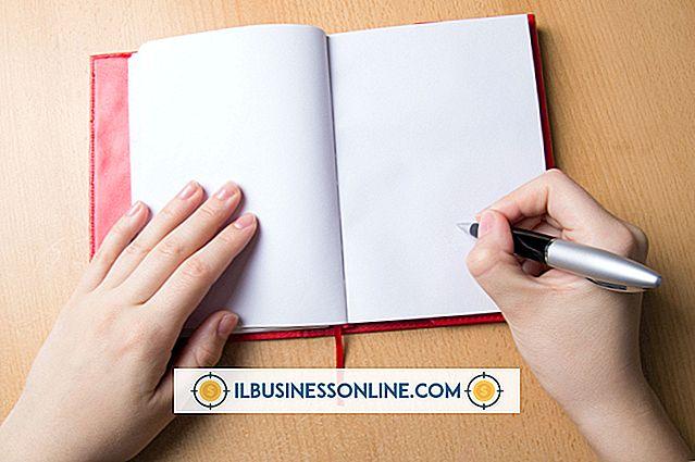 Kategori menneskelige ressourcer: Sådan skriver du en orienteringsproces