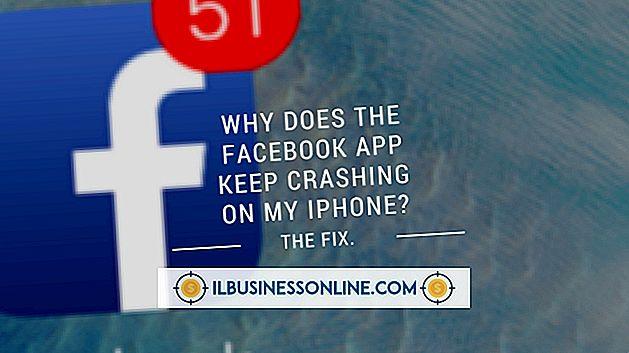 Hvorfor kolliderer min Facebook?