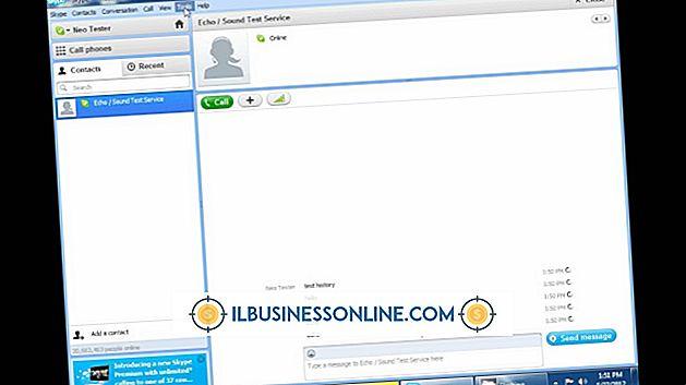 मानव संसाधन - Skype चैट को पूर्ववत् कैसे करें