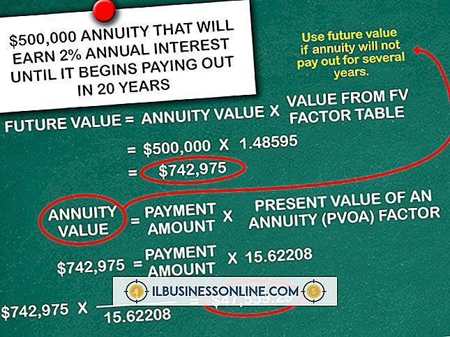 Cómo calcular una pensión basada en el salario y los años