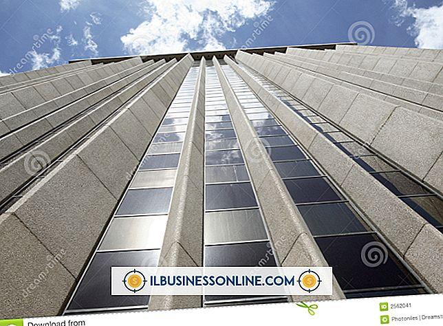 Categoria gerenciando funcionários: Estrutura de gerenciamento vertical