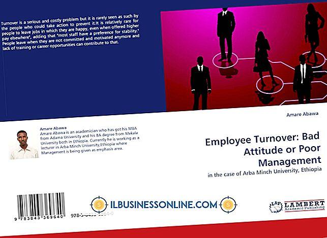 श्रेणी कर्मचारियों का प्रबंधन: क्या कर्मचारी का टर्नओवर हमेशा खराब होता है?