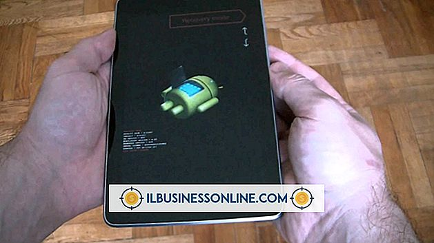 วิธีฮาร์ดรีเซ็ต Nexus 7