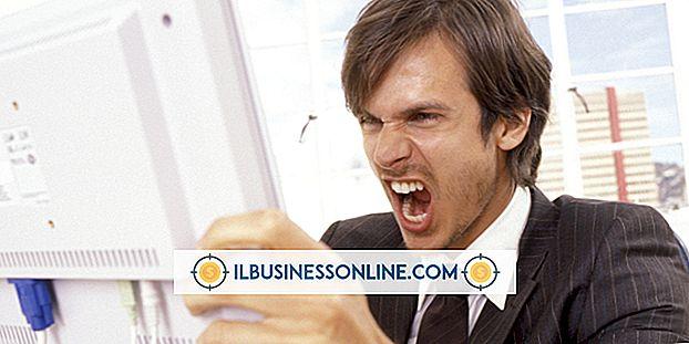 วิธีการกระจายความโกรธในที่ทำงาน