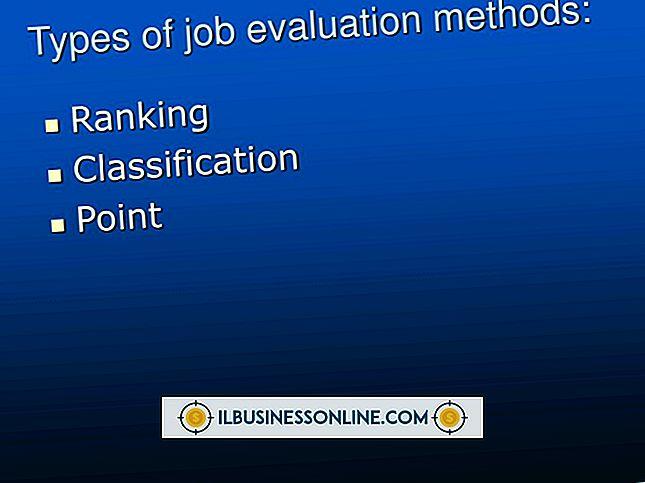empleados administrativos - Tipos de evaluación de trabajo