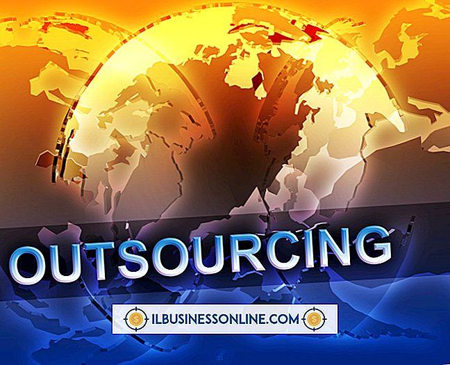 Apa itu Perusahaan Outsourcing Asing?