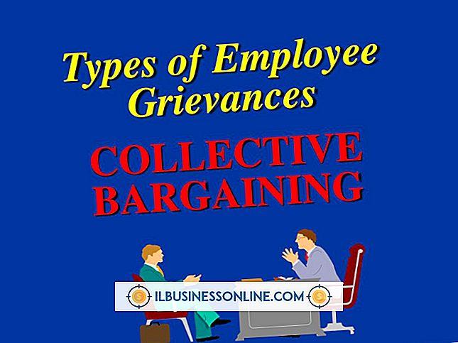 कर्मचारियों का प्रबंधन - कर्मचारी सेवाओं के प्रकार