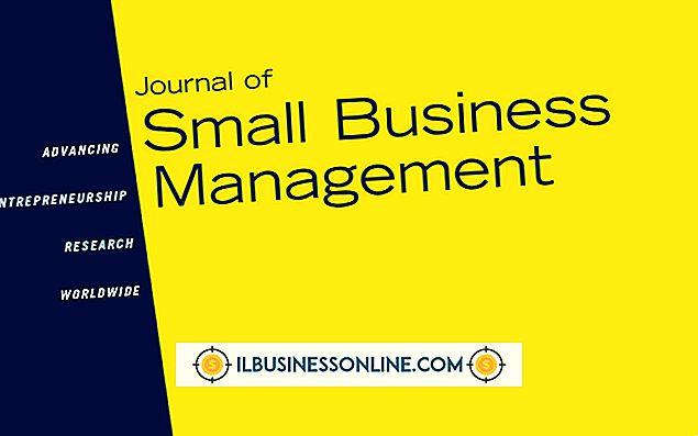 Categoría empleados administrativos: Características de la gestión de pequeñas empresas