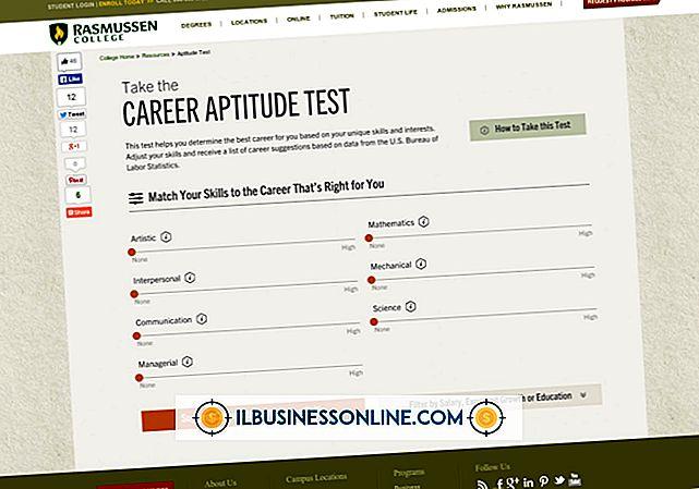 หมวดหมู่ การจัดการพนักงาน: การสอบวัดระดับการจ้างงานคืออะไร?