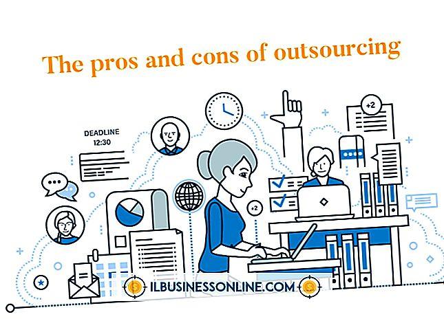 Die Nachteile des Outsourcing von HR-Funktionen