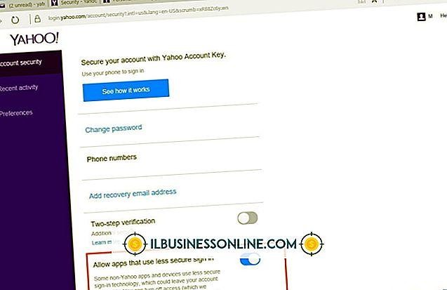 आउटलुक में पासवर्ड को इनेबल कैसे करें