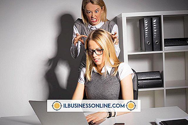Sådan håndteres forstyrrende medarbejdere, der påvirker et team