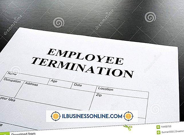 การสิ้นสุดของพนักงานและสิทธิของลูกค้า