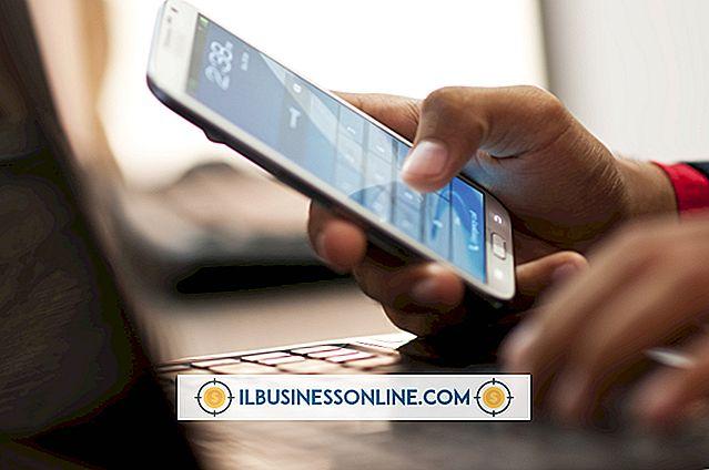 Kebijakan & Prosedur Majikan untuk Penggunaan Ponsel Pribadi