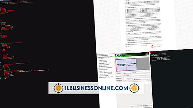 Erweiterte Anzeige in Ubuntu