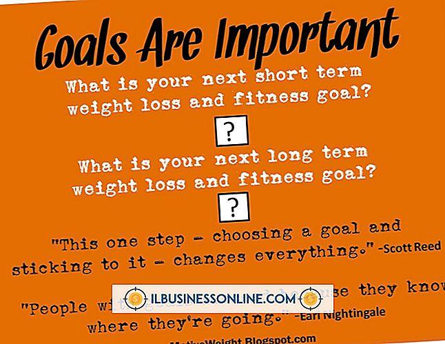 लक्ष्य और लक्ष्य निर्धारण के बारे में तथ्य